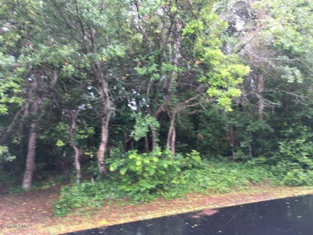 Lot 14 N Oak Drive, Surf City, NC 28445 (MLS #100064755) :: Century 21 Sweyer & Associates