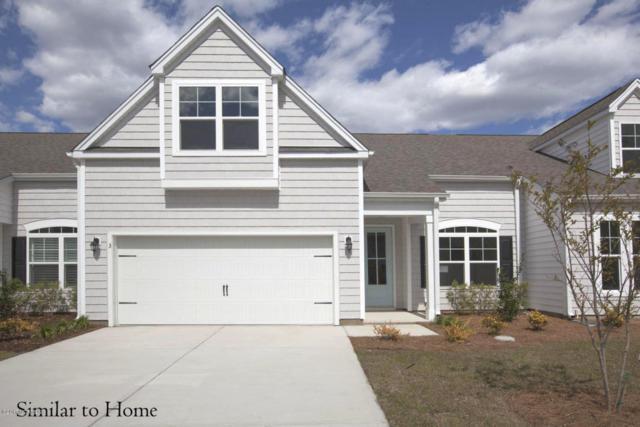 627 Cambeck Drive SE #2, Leland, NC 28451 (MLS #100064757) :: Century 21 Sweyer & Associates