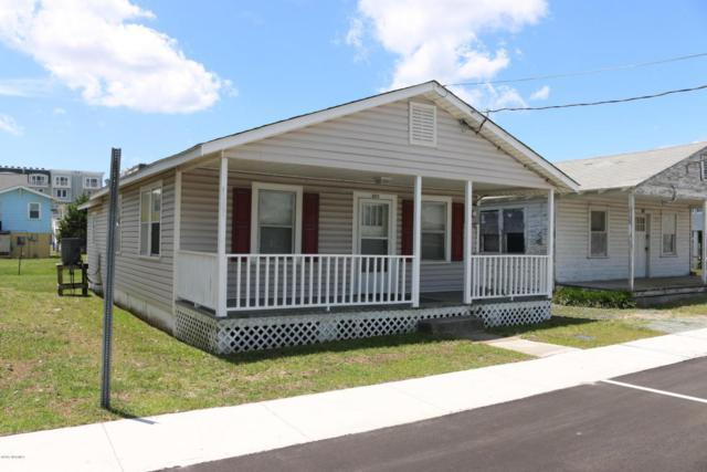 105 Hamlet Avenue, Carolina Beach, NC 28428 (MLS #100064760) :: RE/MAX Essential