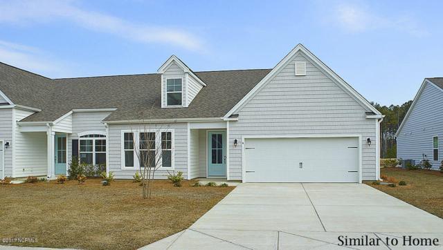 627 Cambeck Drive SE #4, Leland, NC 28451 (MLS #100064765) :: Century 21 Sweyer & Associates