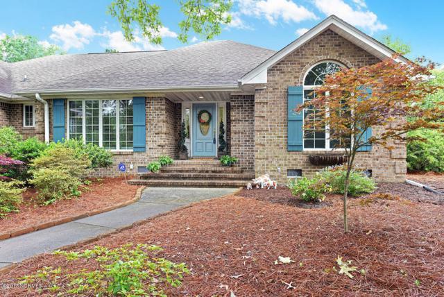8936 Sedgley Drive, Wilmington, NC 28412 (MLS #100064798) :: Century 21 Sweyer & Associates
