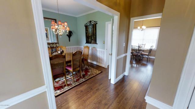 2199 Woodmoor Drive, Greenville, NC 27858 (MLS #100064804) :: Century 21 Sweyer & Associates