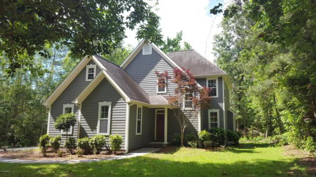 102 E Goldeneye, Hampstead, NC 28443 (MLS #100064843) :: Century 21 Sweyer & Associates