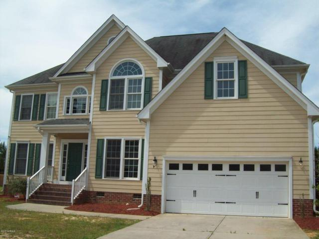 125 Fort Charles Drive NW, Supply, NC 28462 (MLS #100064849) :: Century 21 Sweyer & Associates