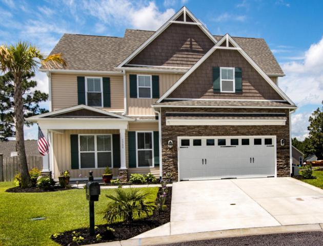 7708 Fountain Grove Court, Wilmington, NC 28412 (MLS #100064894) :: Century 21 Sweyer & Associates