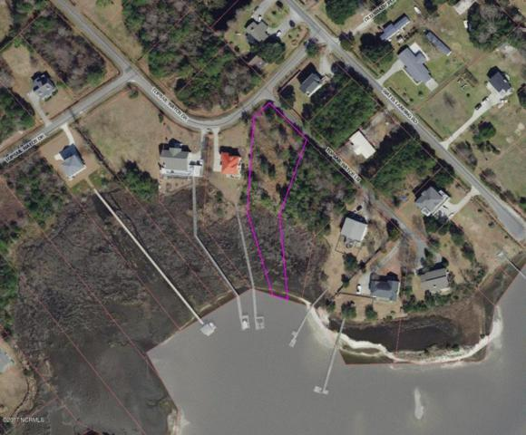 5 Topsail Watch Lane, Hampstead, NC 28443 (MLS #100064903) :: Century 21 Sweyer & Associates