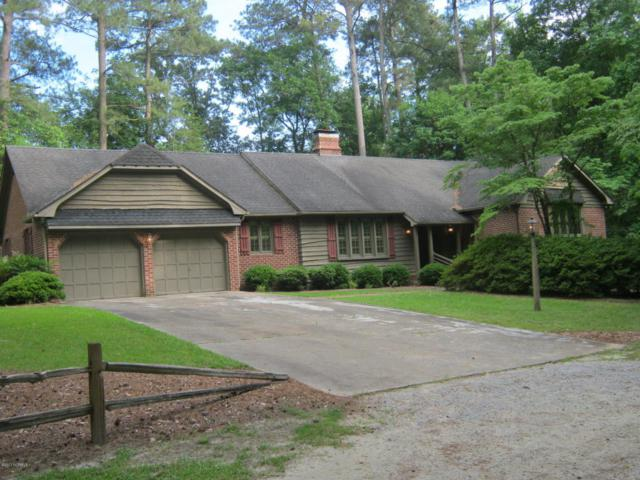 1175 Ridge Road, Williamston, NC 27892 (MLS #100064906) :: Century 21 Sweyer & Associates