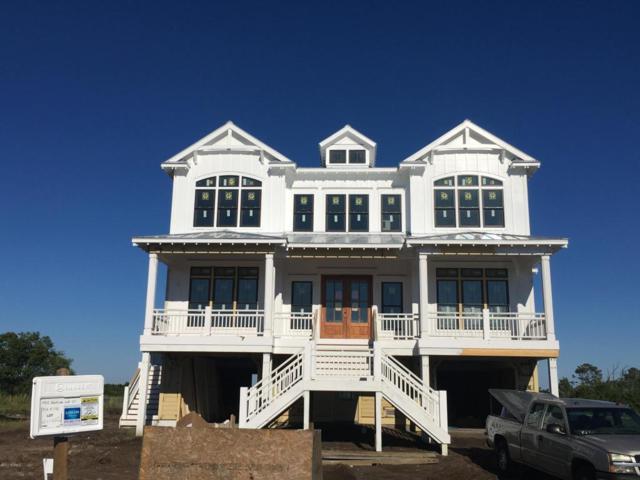 5912 Nautical Isle Court, Wilmington, NC 28409 (MLS #100064913) :: Century 21 Sweyer & Associates