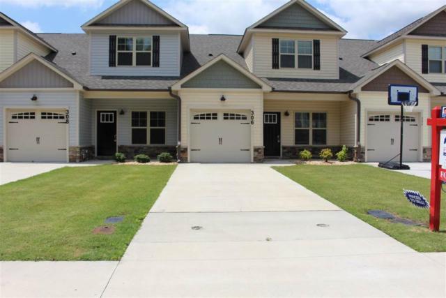 306 Winstead Loop Road, Richlands, NC 28574 (MLS #100064999) :: Century 21 Sweyer & Associates