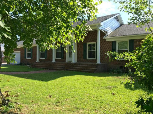 3024 E 14th Street, Greenville, NC 27858 (MLS #100065025) :: Century 21 Sweyer & Associates