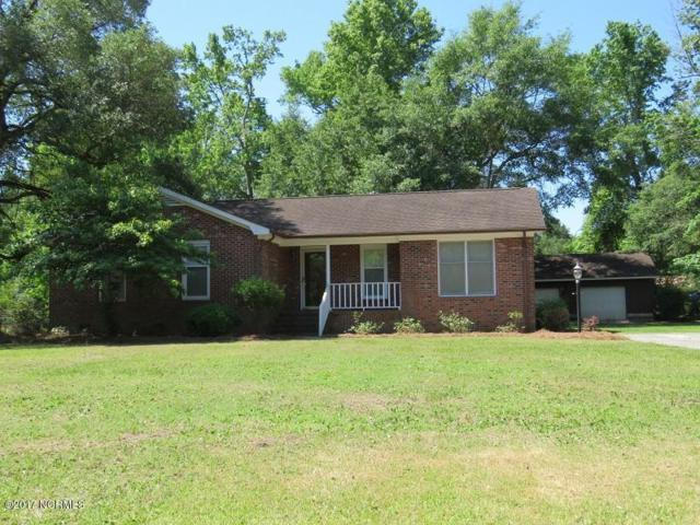 112 Holly Street, Leland, NC 28451 (MLS #100065036) :: Century 21 Sweyer & Associates