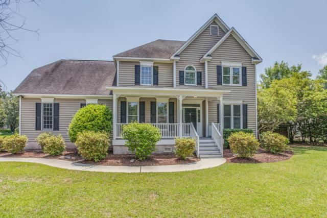 3101 Wickford Drive, Wilmington, NC 28409 (MLS #100065055) :: Century 21 Sweyer & Associates
