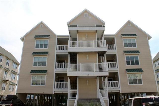 181 Via Old Sound Boulevard E, Ocean Isle Beach, NC 28469 (MLS #100065061) :: Century 21 Sweyer & Associates