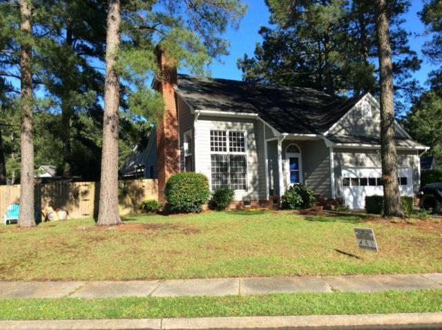 101 Heiress Wynd Drive, Jacksonville, NC 28546 (MLS #100065078) :: Century 21 Sweyer & Associates