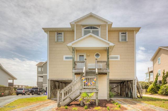 105 S Permuda Wynd, North Topsail Beach, NC 28460 (MLS #100065084) :: Century 21 Sweyer & Associates