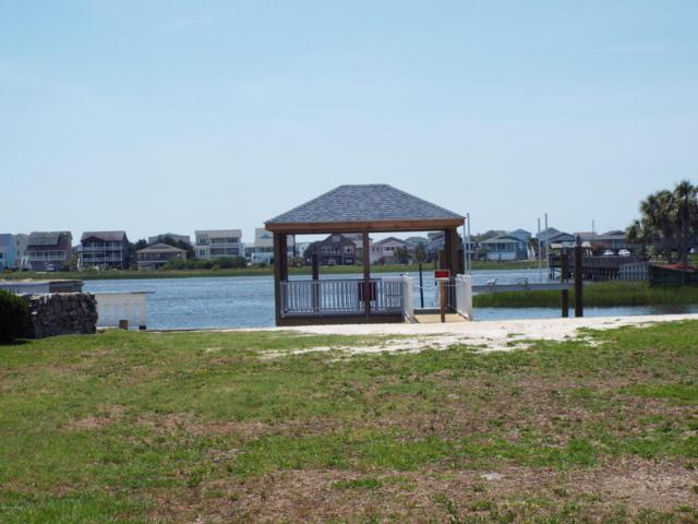 1907 W Sea Aire Canal, Supply, NC 28462 (MLS #100065094) :: Century 21 Sweyer & Associates