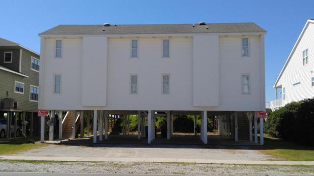 60 E First Street, Ocean Isle Beach, NC 28469 (MLS #100065098) :: Century 21 Sweyer & Associates