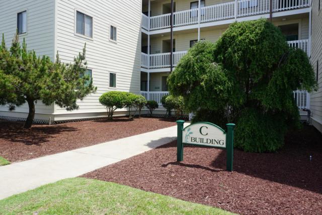 10300 Coast Guard Road C305, Emerald Isle, NC 28594 (MLS #100065102) :: Century 21 Sweyer & Associates