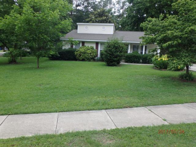 621 Shadowridge Road, Jacksonville, NC 28546 (MLS #100065114) :: Century 21 Sweyer & Associates