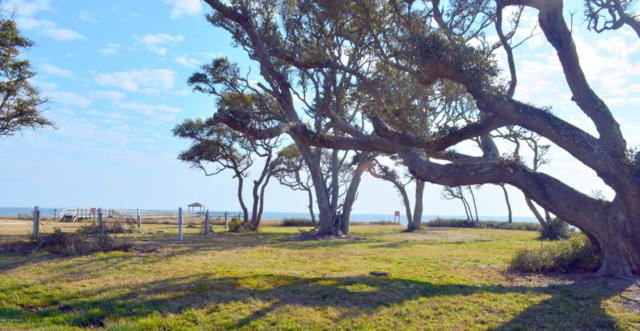 110 Sound Point,Lot 1 Drive, Harkers Island, NC 28531 (MLS #100065125) :: Century 21 Sweyer & Associates