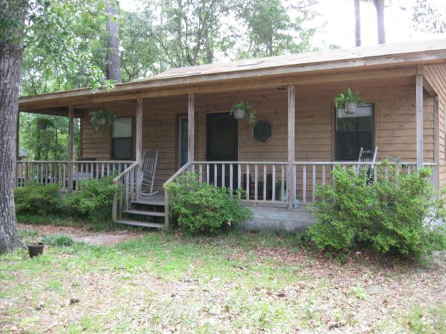 159 NW 12th Street, Oak Island, NC 28465 (MLS #100065148) :: Century 21 Sweyer & Associates