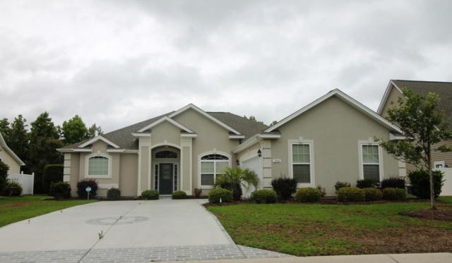 254 Downing Glen Place, Carolina Shores, NC 28467 (MLS #100065162) :: Century 21 Sweyer & Associates
