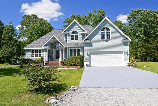 155 Travers Lane, New Bern, NC 28562 (MLS #100065184) :: Century 21 Sweyer & Associates