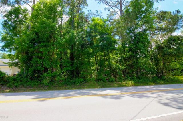 933 Roberts Road, Newport, NC 28570 (MLS #100065188) :: Harrison Dorn Realty