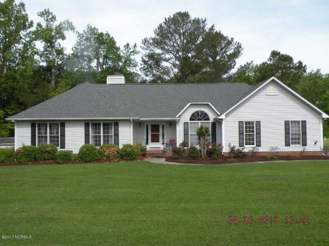 400 Carolina Pines Boulevard, New Bern, NC 28560 (MLS #100065244) :: Century 21 Sweyer & Associates