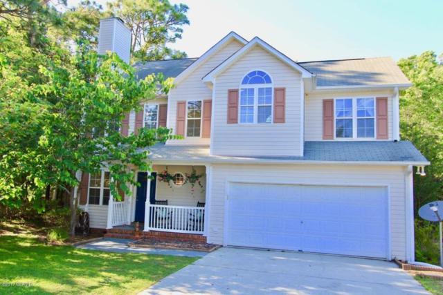 6936 Lipscomb Drive, Wilmington, NC 28412 (MLS #100065245) :: Century 21 Sweyer & Associates