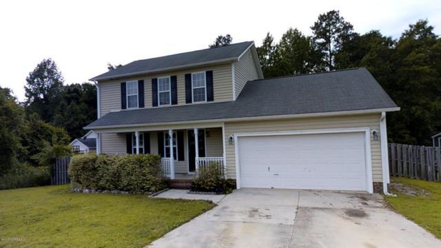 104 Cobalt Stream Court, Jacksonville, NC 28546 (MLS #100065376) :: RE/MAX Essential