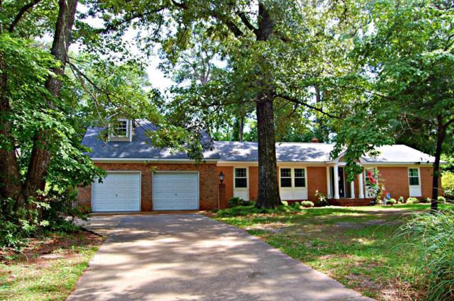 3501 Windsor Drive, Trent Woods, NC 28562 (MLS #100065383) :: Century 21 Sweyer & Associates