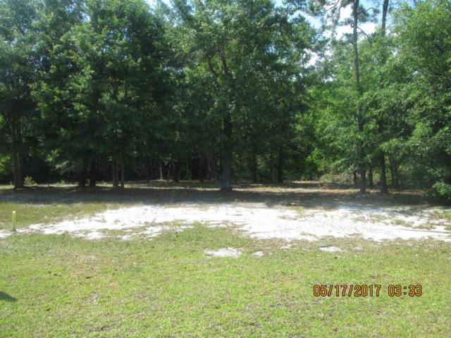 Lot 173 Judith Drive SE, Bolivia, NC 28422 (MLS #100065464) :: Century 21 Sweyer & Associates