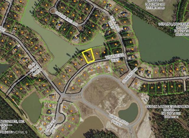 118 Vintners Way, Wallace, NC 28466 (MLS #100065526) :: Century 21 Sweyer & Associates