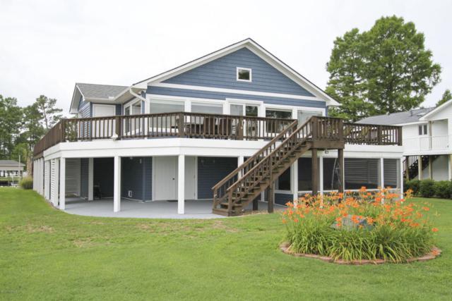 654 E Bayside Drive, Chocowinity, NC 27817 (MLS #100065556) :: Century 21 Sweyer & Associates