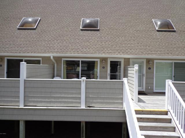269 W Second Street 15F, Ocean Isle Beach, NC 28469 (MLS #100065561) :: Century 21 Sweyer & Associates