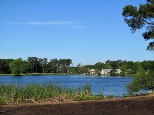419 Lake Shore Drive, Sunset Beach, NC 28468 (MLS #100065568) :: Century 21 Sweyer & Associates