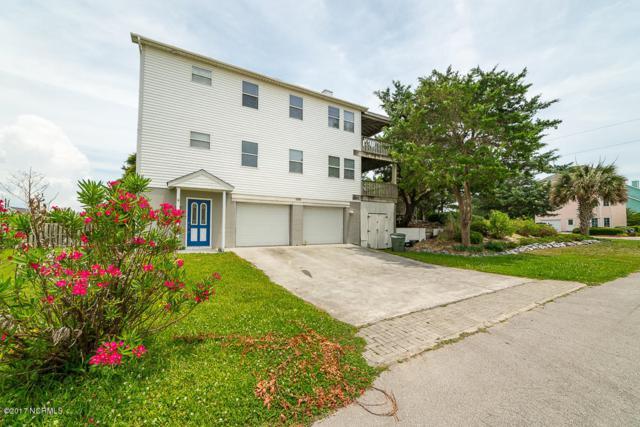 205 Cedar Lane, Atlantic Beach, NC 28512 (MLS #100065586) :: Century 21 Sweyer & Associates