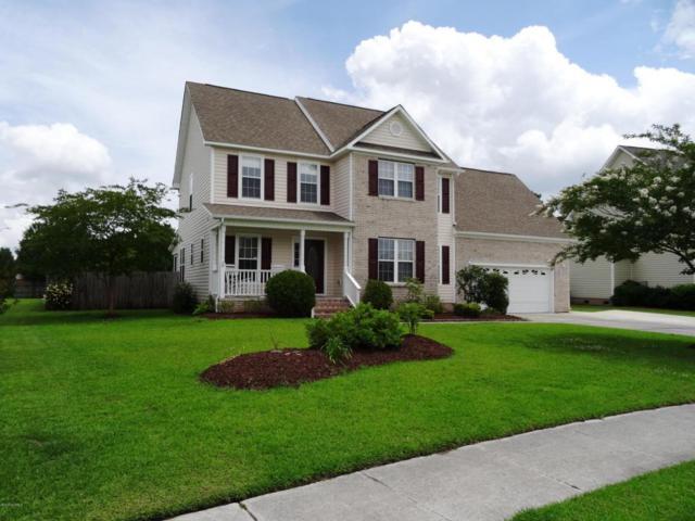 109 Windham Lane, Jacksonville, NC 28540 (MLS #100065588) :: Century 21 Sweyer & Associates