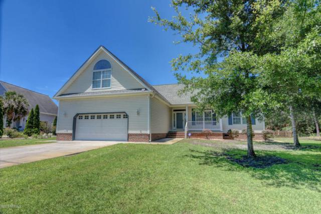 2647 Jessica Lane SW, Supply, NC 28462 (MLS #100065600) :: Century 21 Sweyer & Associates