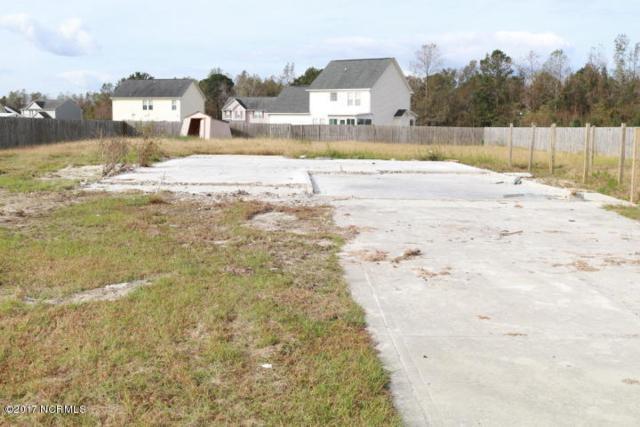 1872 Haw Branch Road, Beulaville, NC 28518 (MLS #100065621) :: Century 21 Sweyer & Associates