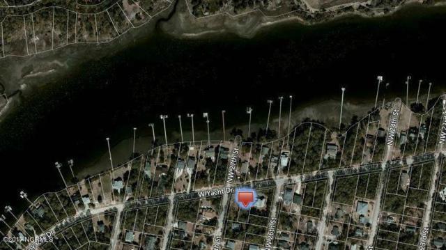 2605 W Yacht Drive, Oak Island, NC 28465 (MLS #100065642) :: Century 21 Sweyer & Associates