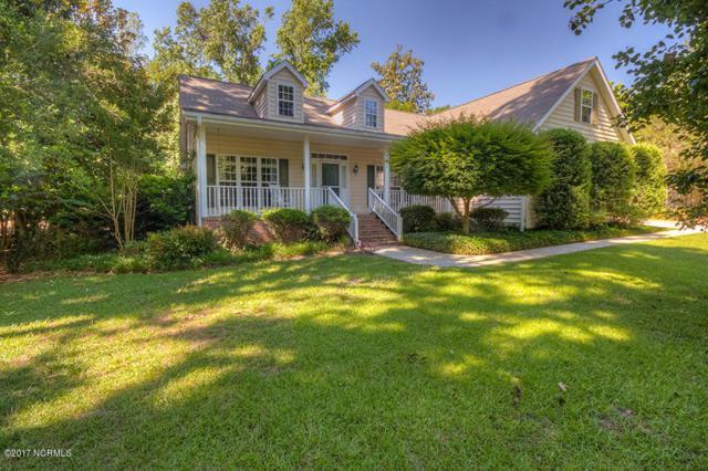 3431 Scotts Hill Loop Road, Wilmington, NC 28411 (MLS #100065660) :: Courtney Carter Homes
