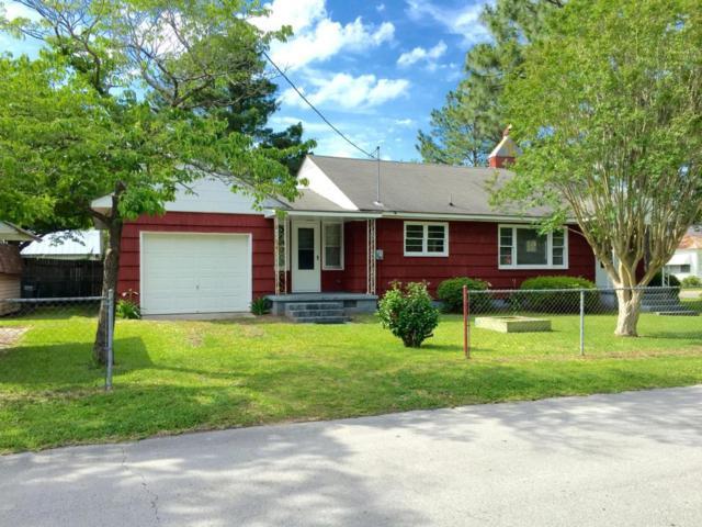 602 Trent Avenue, New Bern, NC 28560 (MLS #100065670) :: Century 21 Sweyer & Associates