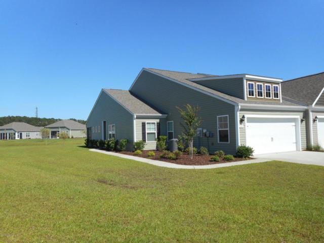 1036 Chadsey Lake Drive, Carolina Shores, NC 28467 (MLS #100065676) :: Century 21 Sweyer & Associates
