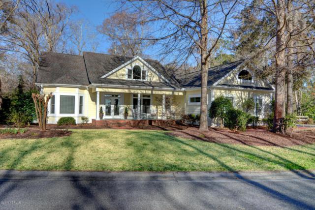 1040 Club Court, Leland, NC 28451 (MLS #100065680) :: Century 21 Sweyer & Associates