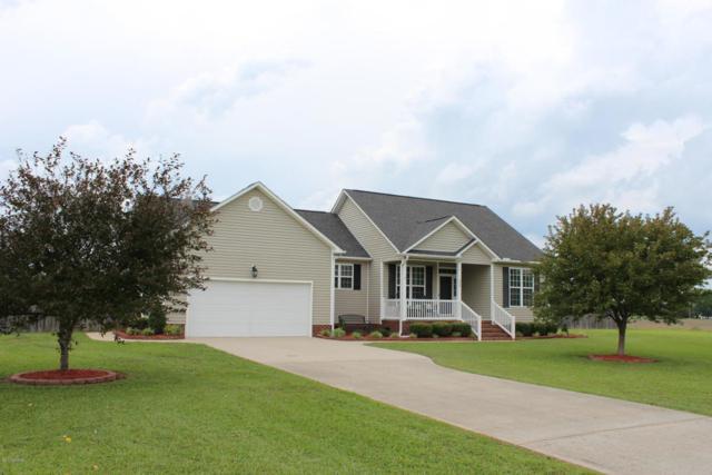 426 Tucker Road, Grimesland, NC 27837 (MLS #100065684) :: Century 21 Sweyer & Associates