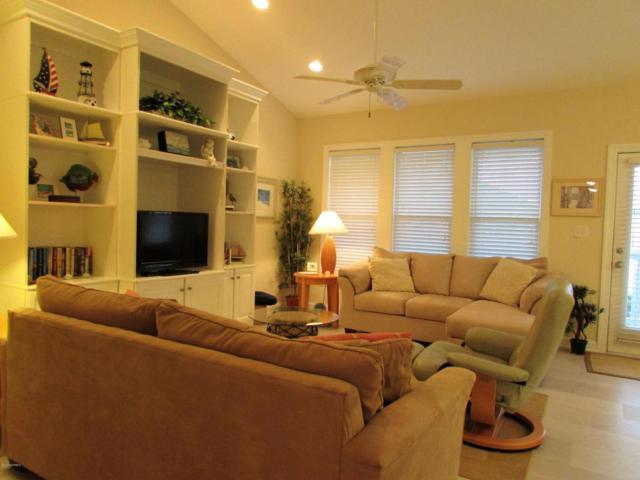 1701 Salter Path Road #302-J, Indian Beach, NC 28512 (MLS #100065688) :: Century 21 Sweyer & Associates