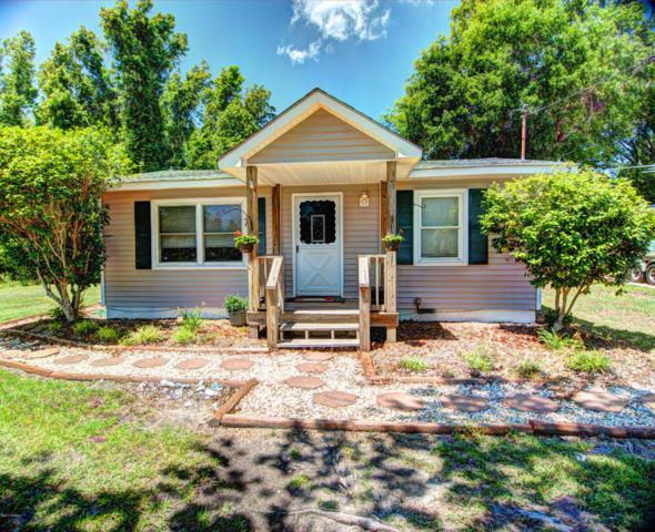 243 Old Highway 58, Cedar Point, NC 28584 (MLS #100065721) :: Courtney Carter Homes