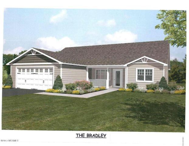 4534 Pinewood Village Drive, Southport, NC 28461 (MLS #100065727) :: Century 21 Sweyer & Associates